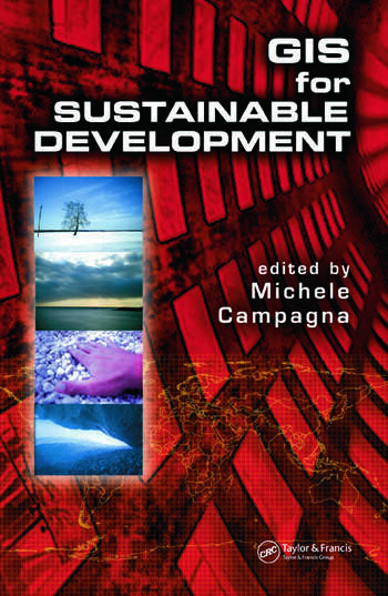 GIS for Sustainable Development  CRC Press Book
