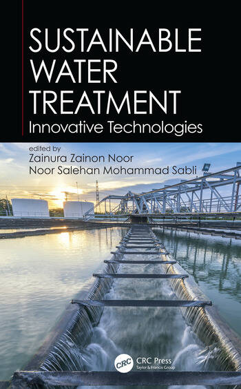 Sustainable Water Treatment Innovative Technologies  CRC