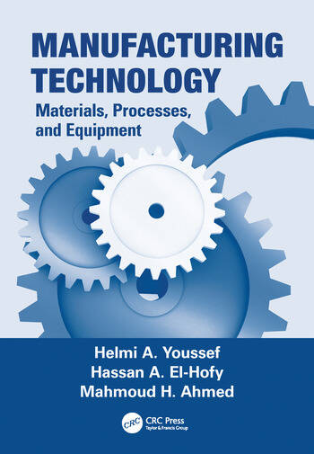 manufacturing technology materials processes