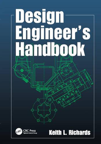 Design Engineers Handbook  CRC Press Book