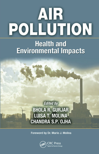 Air Pollution Health and Environmental Impacts  CRC