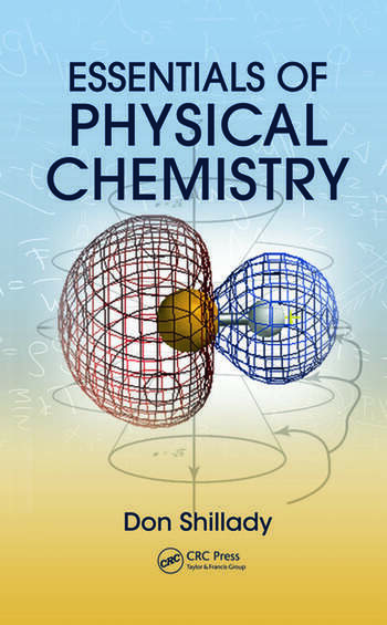 Essentials of Physical Chemistry  CRC Press Book