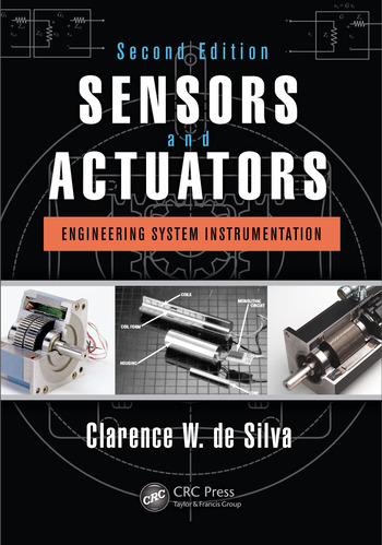 Sensors and Actuators Engineering System Instrumentation