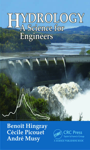 Hydrology A Science for Engineers 1st Edition Hardback