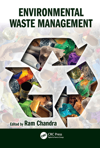 Environmental Waste Management 1st Edition Hardback  Routledge