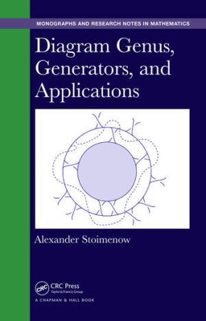 Diagram Genus, Generators, and Applications  CRC Press Book