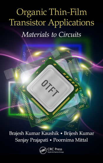 Organic Thin Film Transistor Applications Materials To