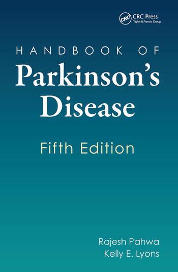 Handbook of Parkinsons Disease  CRC Press Book
