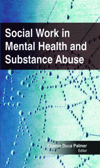 Substance Abuse and Mental Health Social Work  Addictionhelpersin