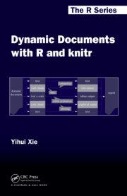 the knitr book
