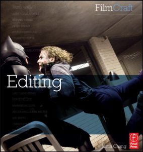 Editing Craft by Justin chang
