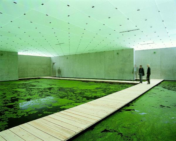 Olafur Eliasson In Collaboration With Nther