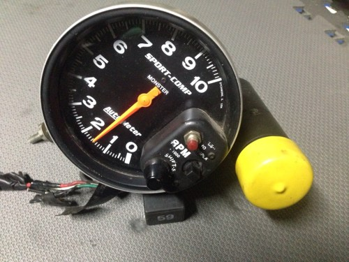 small resolution of autometer monster tach wiring diagram diagram autometer monster tach wiring diagram and hernes