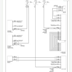 Audi A6 C6 Wiring Diagram Exit Ramp Traffic Bose Amp Pin Out All Four Wires Run Separately