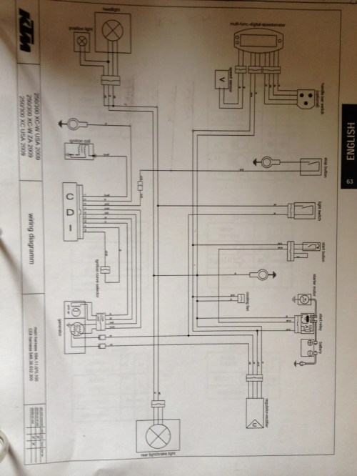 small resolution of also the wiring harness for all the lights is a sicass harness