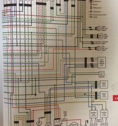 anyone have 85 v65 wiring diagram v4musclebike com wire harness diagram 1984 vf1100c [ 768 x 1024 Pixel ]