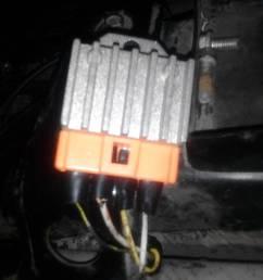 sir eto po ung pic nung bagong kabit na regulator [ 768 x 1024 Pixel ]