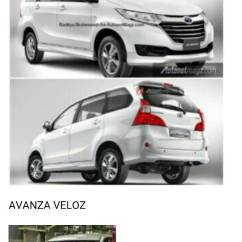 Keluhan Grand New Veloz Bemper Depan Avanza Pilih Mana Mobilio Rs Ertiga Gx Atau Dual Vvti Page 2 Image