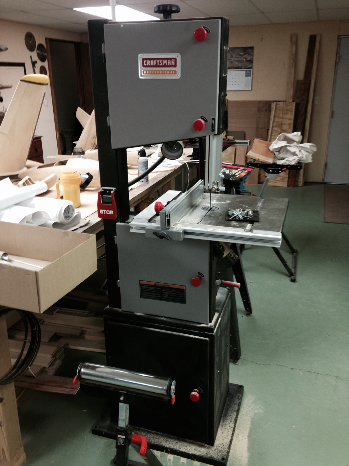 Bandsaw For Sale Craigslist