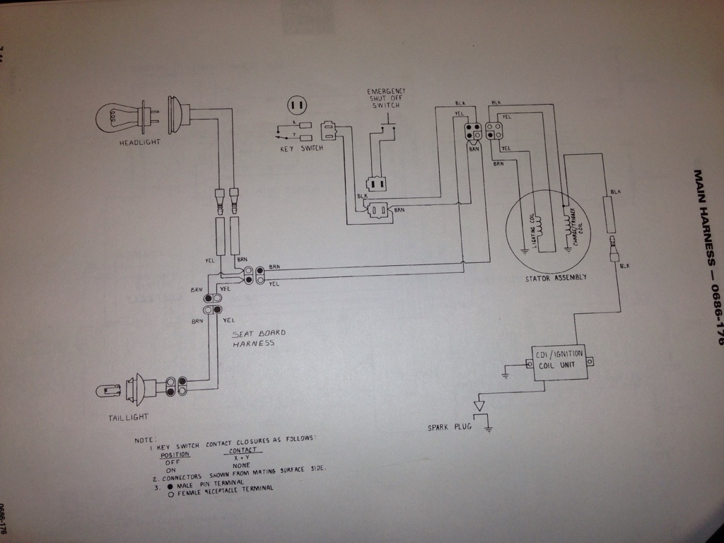 hight resolution of that s the 600 carb wiring