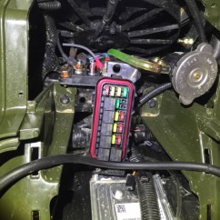 Polaris Sportsman 500 Wiring Diagram Ford Truck Lineup Fuse Box Data Location For 2006 Ranger Trusted General