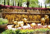 Nong Nooch Tropical Garden Pattaya   Thailand, Pattaya ...
