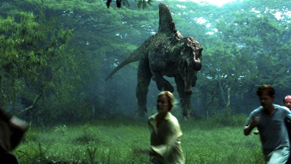 Image result for Jurassic Park III