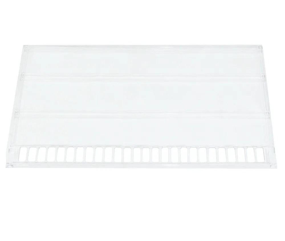 Prateleira Acrílica Refrigerador Continental Rfct455