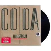 Lp Led Zeppelin Coda