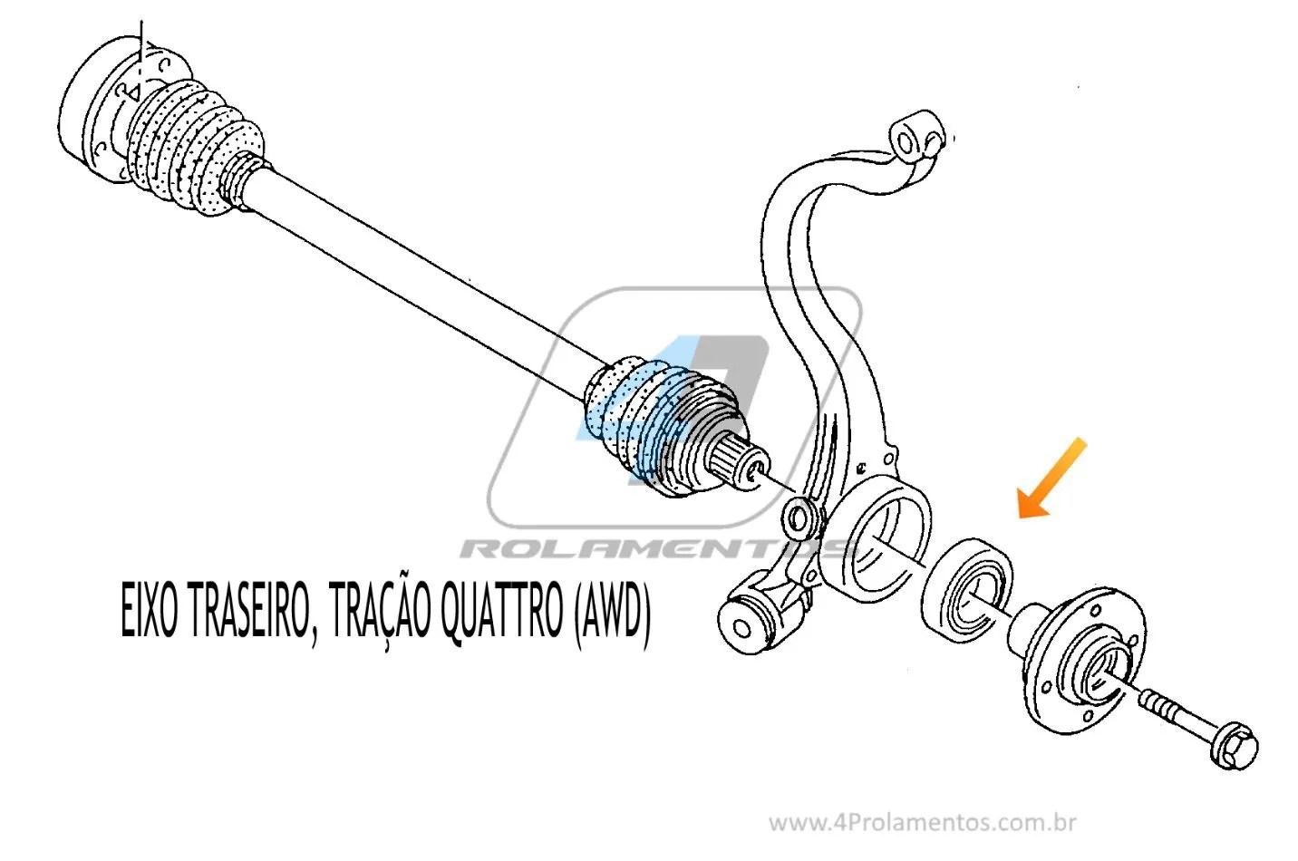 2 4 Audi Engine Rs4