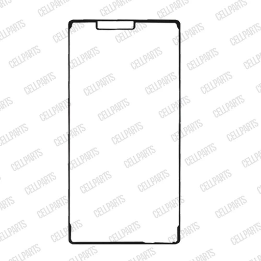Adesivo Veda ‹o LCD Sony Xperia Z3