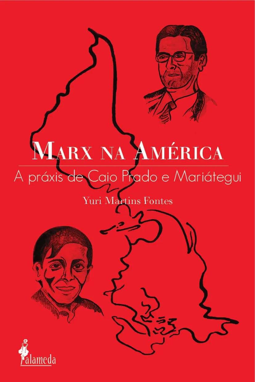 Resultado de imagem para Marx na América
