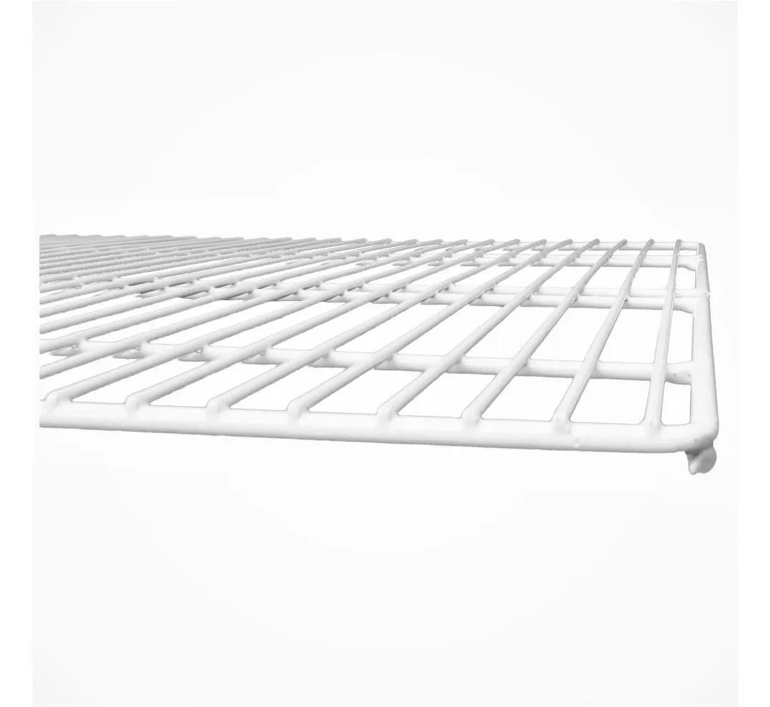 Prateleira Aramada Compatível para Refrigeradores