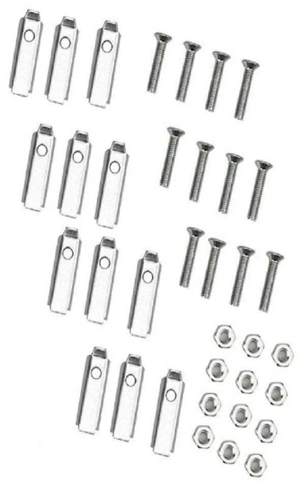 Kit Tuning Ford KA 98 99 2000 2001 2002 2003 2004 2005