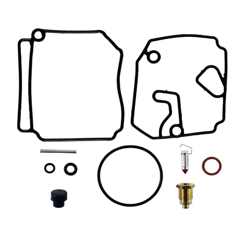 Kit de Reparo de Carburador