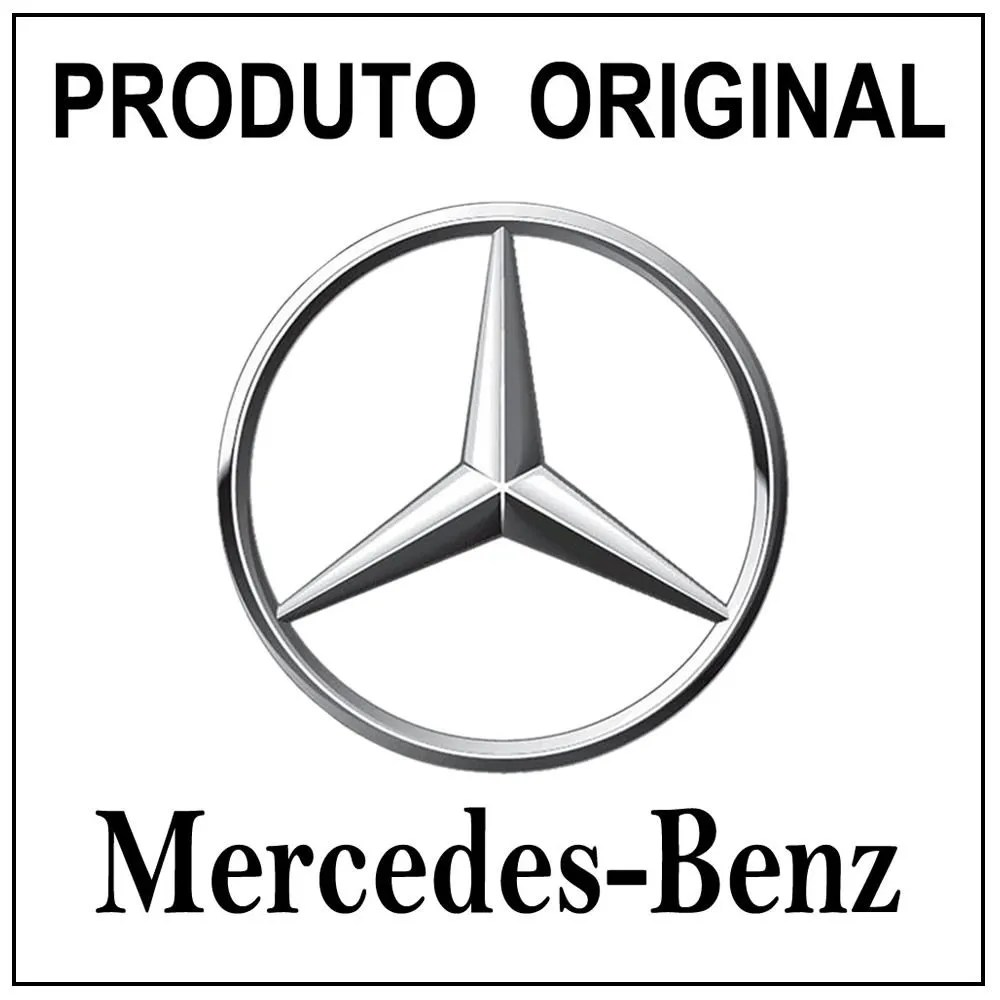Porta Dianteira Completa Lado Esquerdo Original Mercedes