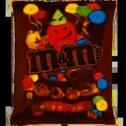 MM CHOCOLATE AO LEITE 148G