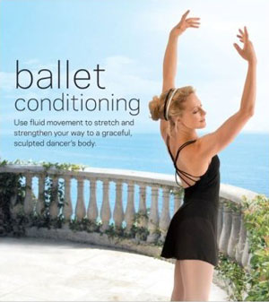 Ballet Conditioning
