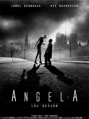 Angel A türkçe film izle