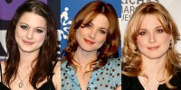 Which Hair Color Do You Prefer on Alexandra Breckenridge ...
