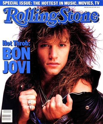 (Rolling stones magazine)