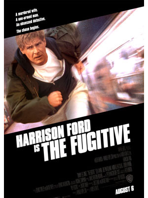 The Fugitive!