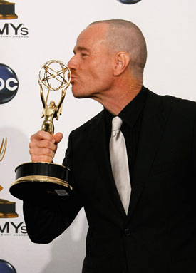 2008 Best Actor in a Dramatic Series