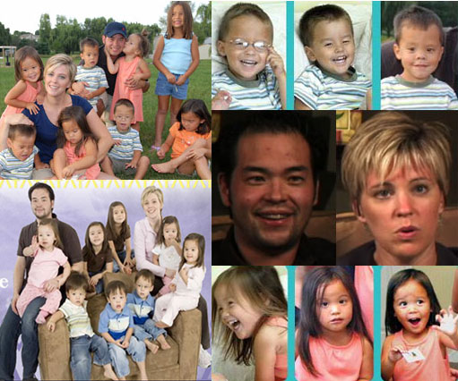 Jon & kate Plus 8 - Air Date 6/29/09