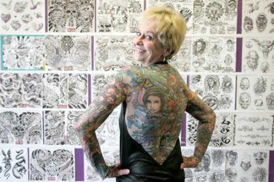 Tattoo Tips