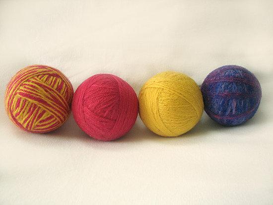 Casa Sugar Dryer Balls