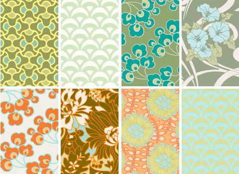 Home Decor Fabric Unique
