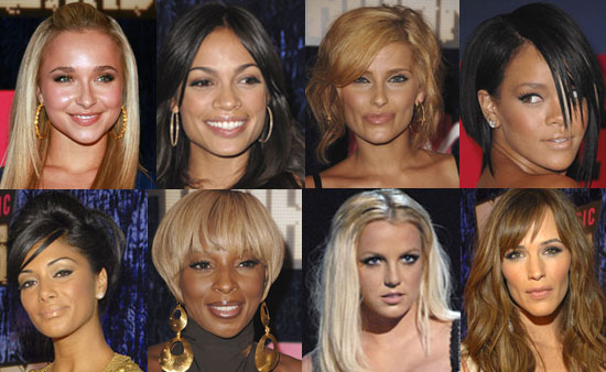 If all these stars are rocking the nude lip, why cant you