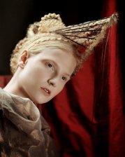 fp style's avant- garde hair 's