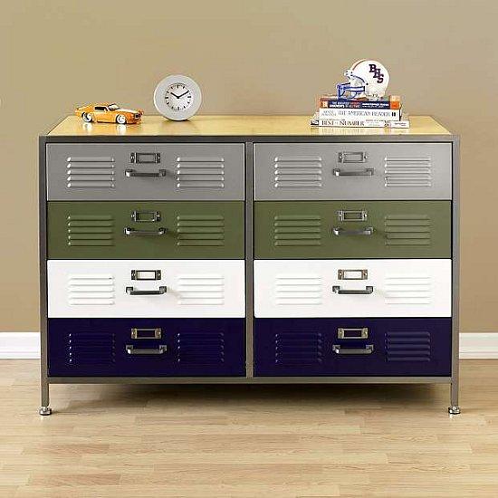 Love It or Hate It PB Teen Locker Double Dresser  POPSUGAR Home